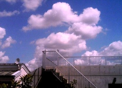 sky is blue1